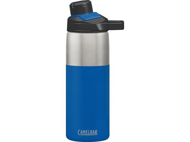 CamelBak Chute Mag Vacuum Insulated Stainless Bottle 600ml cobalt